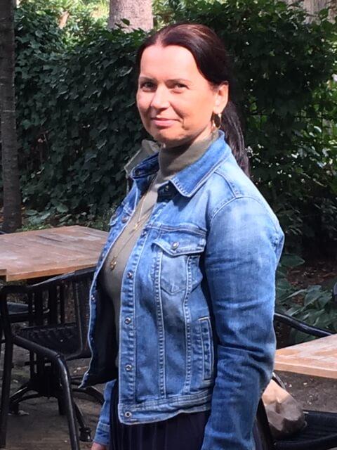 over mij natuurgeneeskundige praktijk Twente